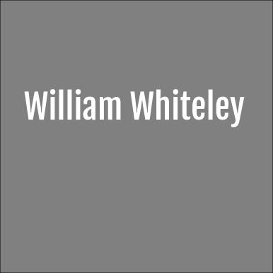 WilliamWhiteley