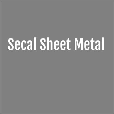 SecalSheetMetal